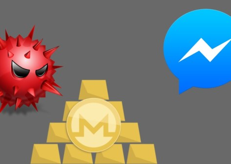 Malware Digimine Menyerang Facebook Messenger