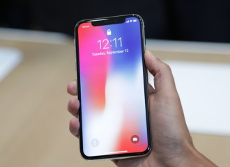 masalah iphone x
