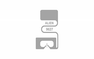 Alien Aln 9627 Dry Rfıd Etiket