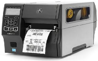 Zebra ZT410 UHF RFID Masaüstü Yazıcı