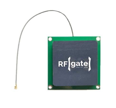 RFGATE 2 dBi Seramik Dairesel RFID Anten