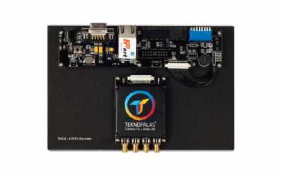 TM06-4 UHF Sabit RFID Okuyucu