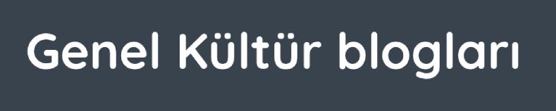 genel-kultur-bloglar