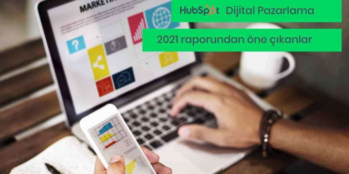 HubSpot-dijital-pazarlama-raporu-2021