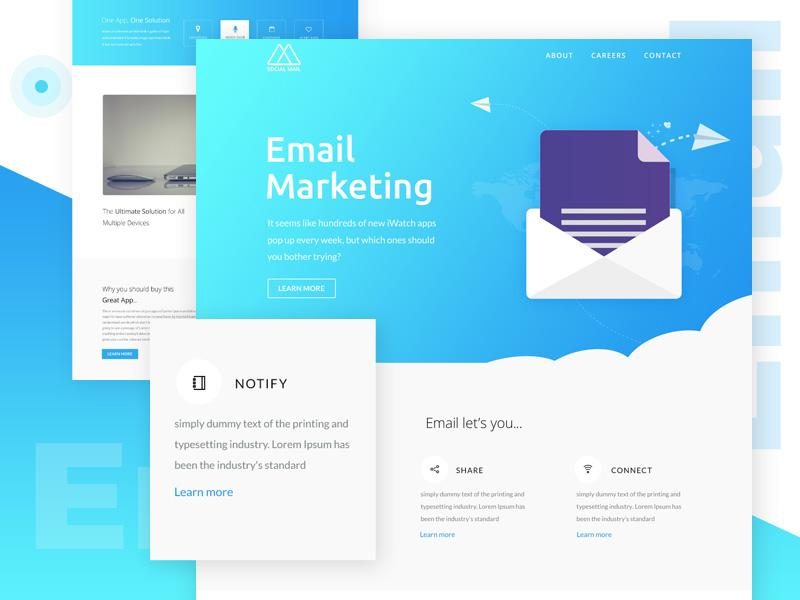 Newsletter Design Ideas to Occupy Your Subscribers Banner Image