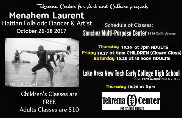 Dance flyer Greer Tekrema 4