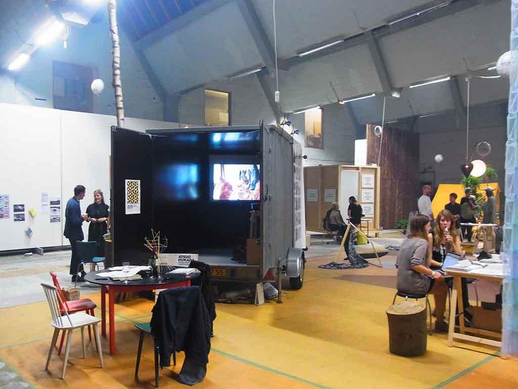 ALT_CPH 2013, Fabrikken For Kunst Og Design