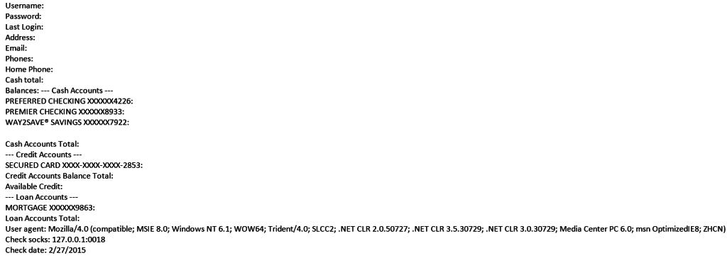 Darknet format