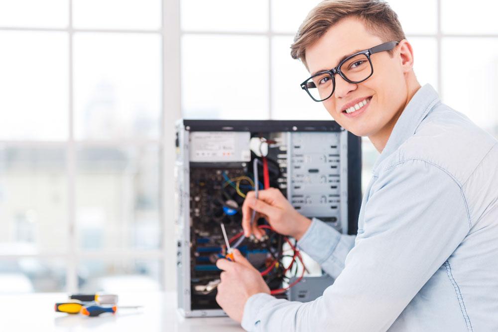 Computer Repair – Tekserve