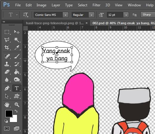 teks-balon-komik-photoshop-teksnologi