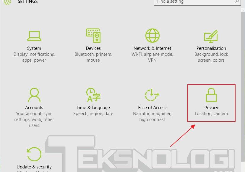 privacy-menu-settings-windows10