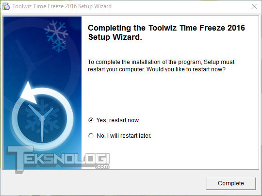 toolwiz-time-freeze-setup-wizard-finish-restart