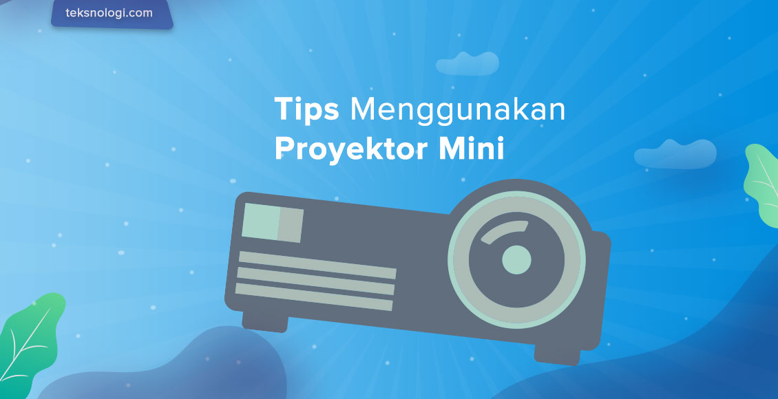 proyektor-mini