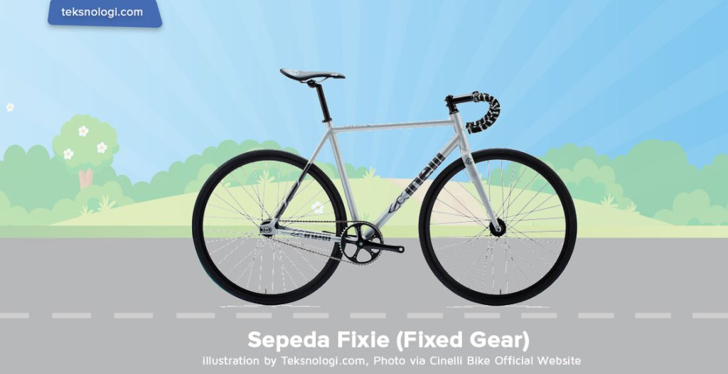 road-bike-fixie