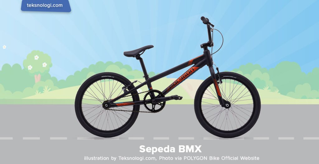 sepeda-bmx