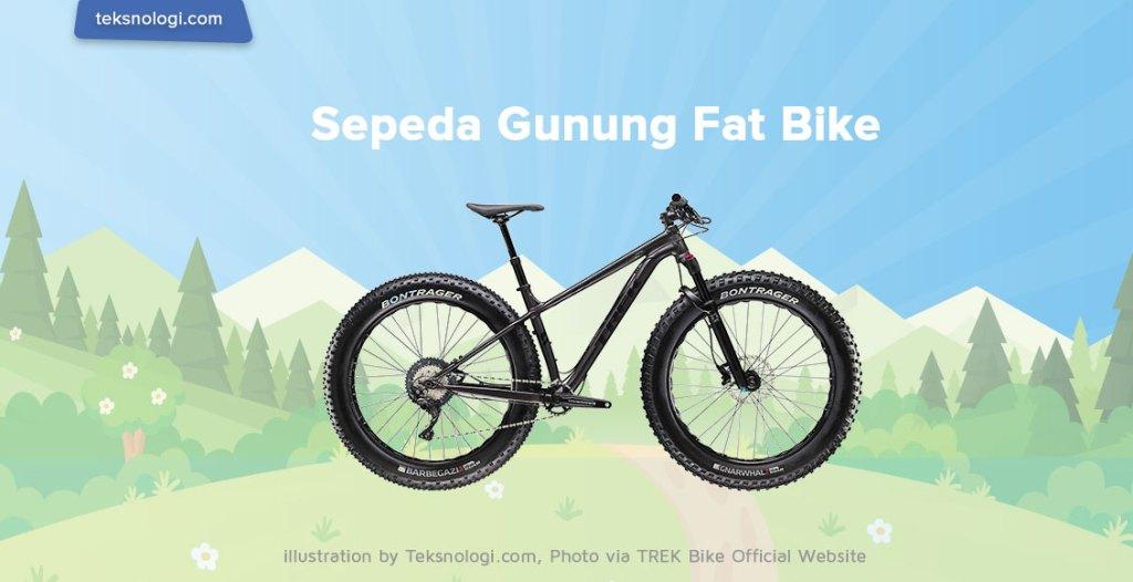 sepeda-gunung-fatbike