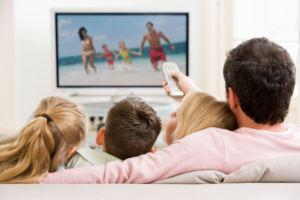 televizoriai internetu