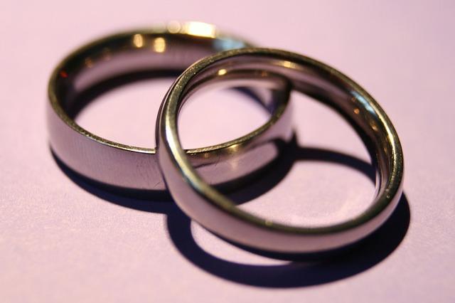 www.ekolje.lt tikro rankų darbo vestuviniai žiedai