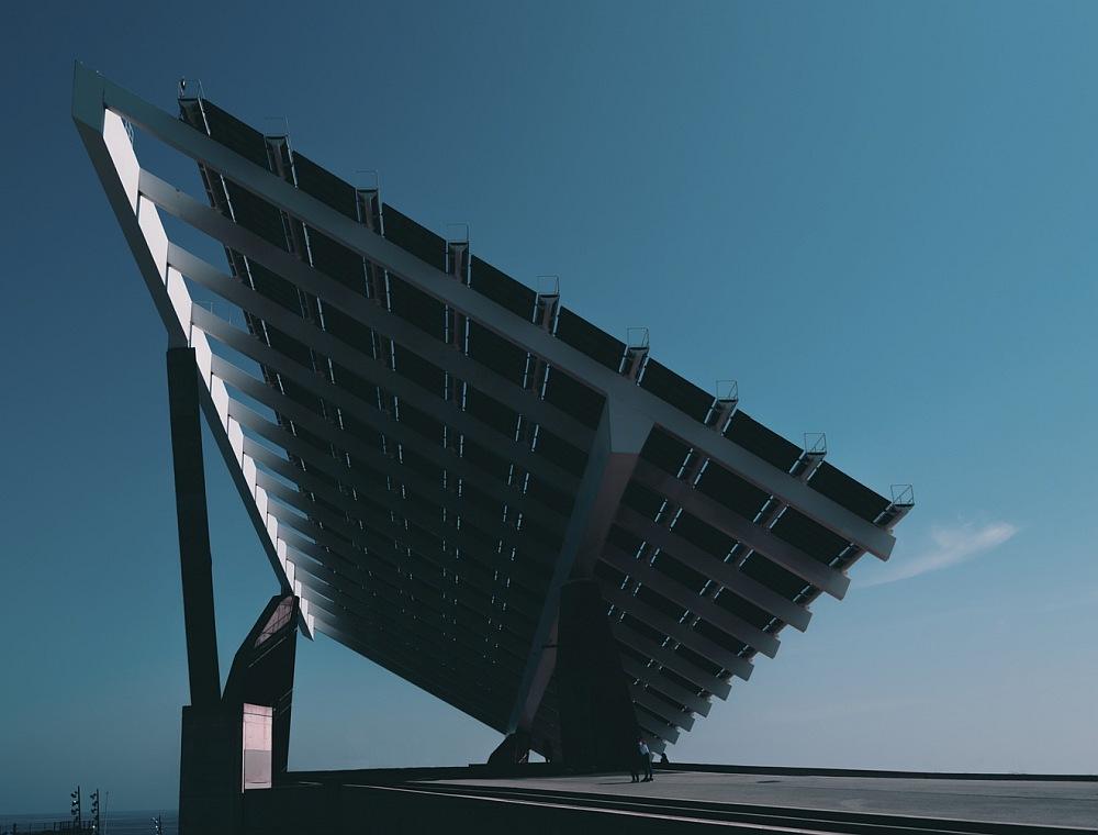 Saulės energijos išnaudojimas daugiabučiuose
