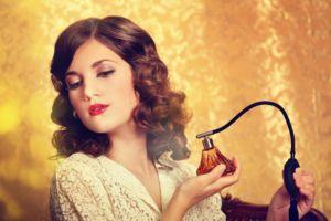kvepalai moterims