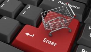 internetinė parduotuvė