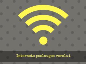 Šviesolaidis internetas