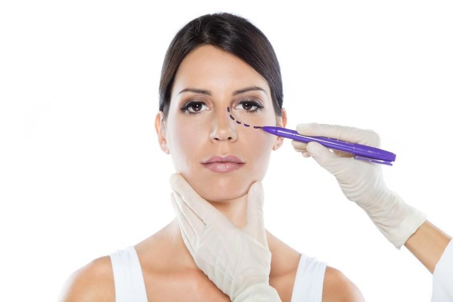plastine chirurgija