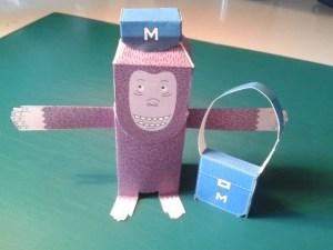 MailChimp zelfbouwpakket: workshop nieuwsbrieven schrijven