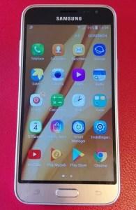apps op mobieltje