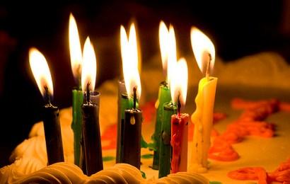 60 års hilsen – Sitater, ordtak, visdomsord og tekster til bursdagskortet