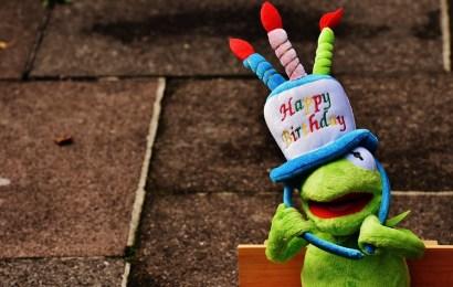 Morsom bursdagshilsen – Samling av morsomme bursdagshilsener