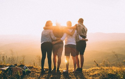 Dikt om vennskap – 20 flotte dikt til en god venn