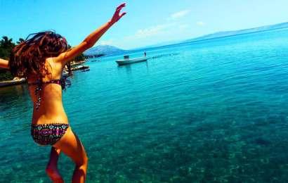Sommerdikt – 20 flotte dikt om sommer