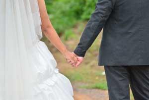 Takkekort bryllup – Find en god tekst til din takkekort