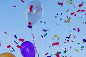Sjove fødselsdagshilsner – Find en sjov tekst til din fødselsdagshilsen