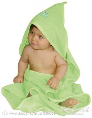 Полотенце с уголком для новорожденных 26 фото как сшить своими руками детское полотенце для купания малыша
