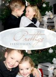 Nederlands kerstkaartje