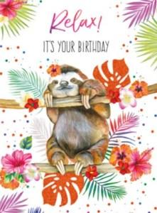 Verjaardagsteksten
