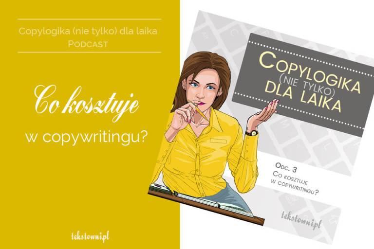 PODCAST co kosztuje wcopywritingu (1)