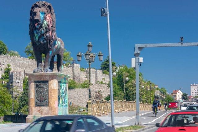 Makedoniens kulørte revolution
