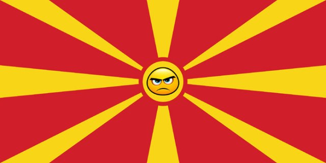 Stop vrøvlet om Makedonien