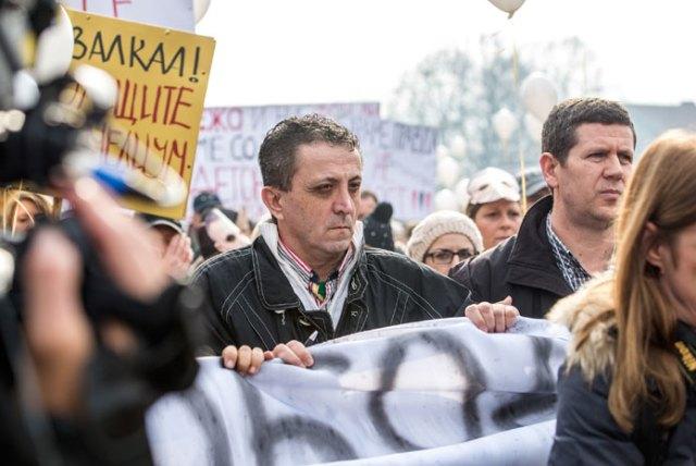 Tomislav Kezarovski 20. januar 2015
