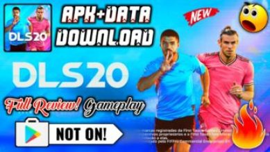 DLS 20 Beta Apk+Data Download Android