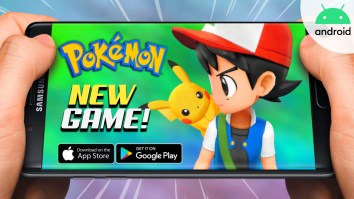 Pokemon New Game For Android - Pokemon Mitic Island Download Now