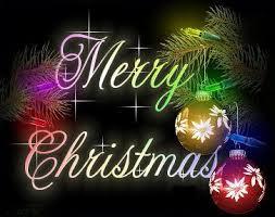 Zalig Kerst, gelukkig 2016