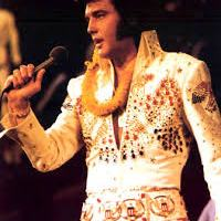 Happy New Year - Elvis Presley