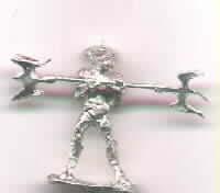 UrunenHalberd
