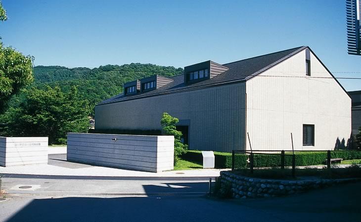 玉川近代美術館