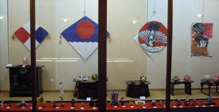 干支(申年)の郷土玩具展 愛媛民芸館