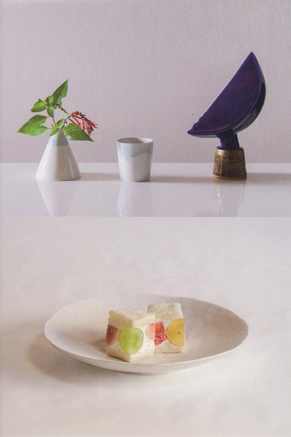 遠藤裕人・遠藤愛 二人展 砥部 - 白磁と色釉のうつわ